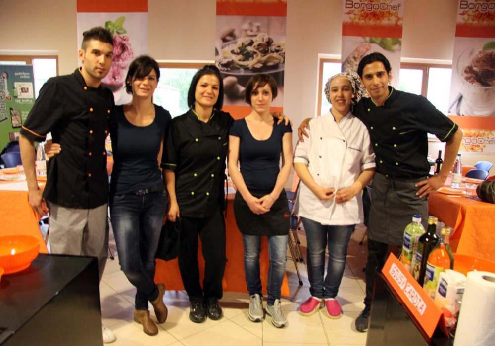 Borgo Chef 2013