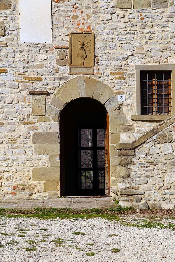 Casa natale di Michelangelo Buonarroti