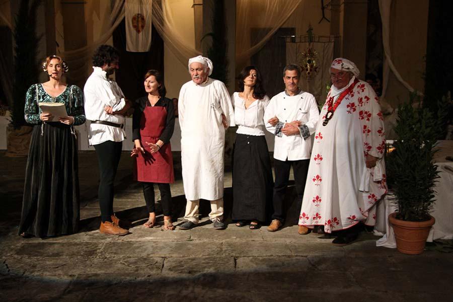 Convivio 2011 - Gruppo ristoratori