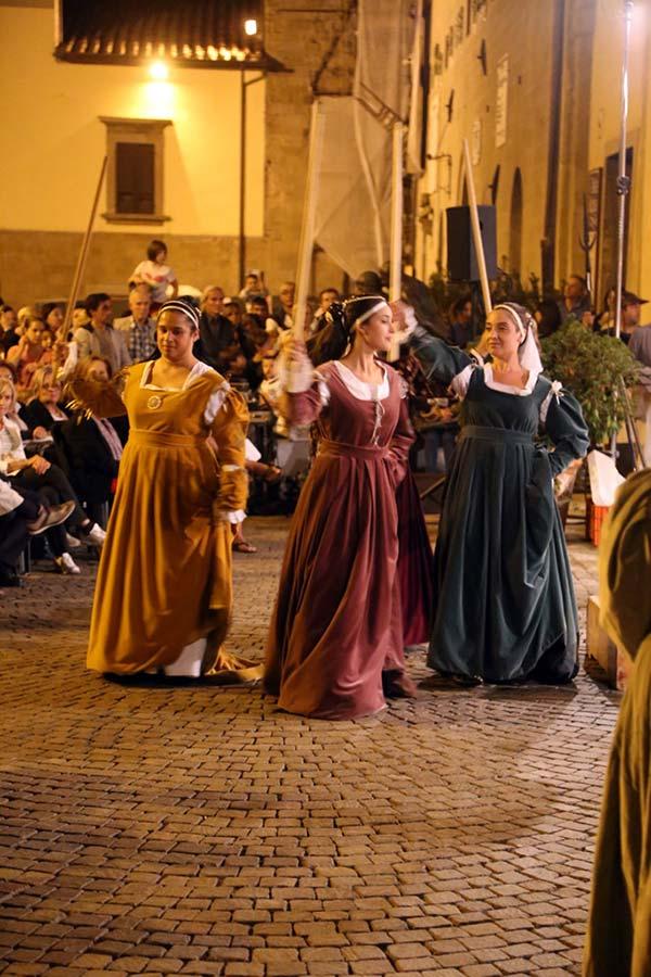 Danza de Il Lauro