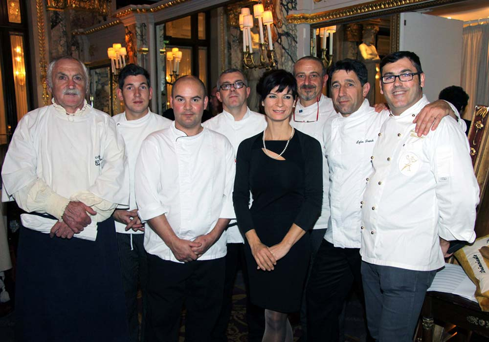 Montecarlo 2012 - gruppo di lavoro